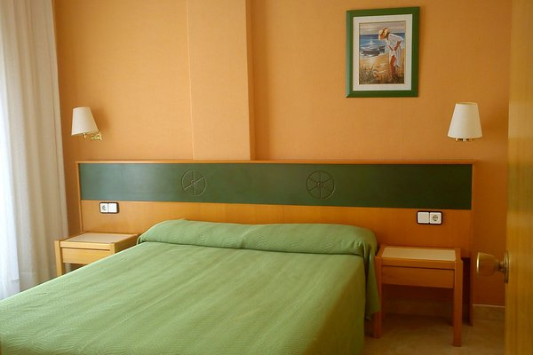 Logotip Hotel Pino Alto, Hotel Tarragona plage.
