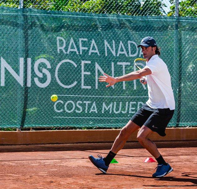Tennis Programs Rafa Nadal Tennis Centre