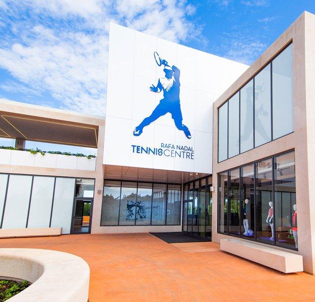 Official Rafa Nadal Shop In Mexico Rafa Nadal Tennis Centre