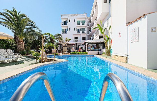 Welcome to azuLine Hotel Galfi San Antonio centre, Ibiza