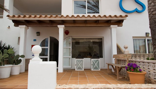 Actividades de ocio y turismo en Formentera