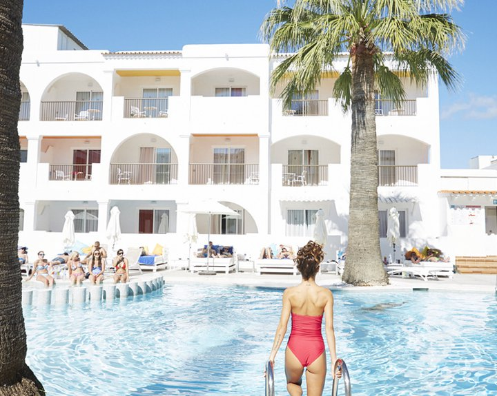 15% OFF IN IBIZA