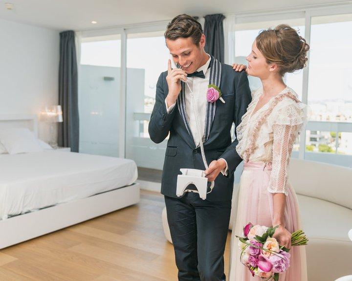 Honeymoon or Anniversary