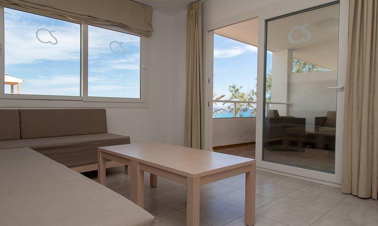 Apartament Vista Mar