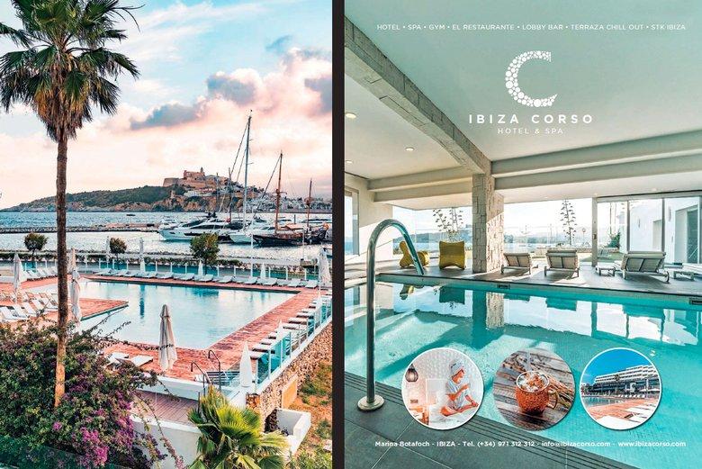 Ibiza Tourism Guide 2018