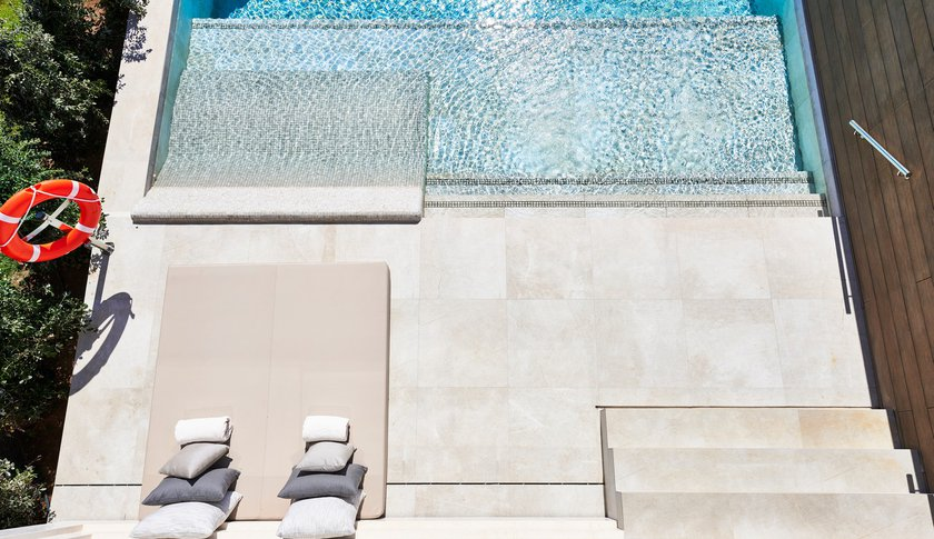 Prestige Suite Private Pool - NEW 2020-3