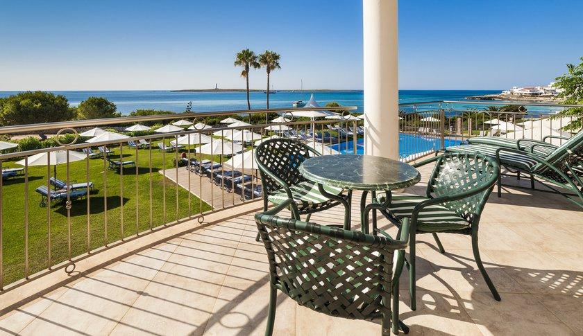 Prestige Suite Sea View-5