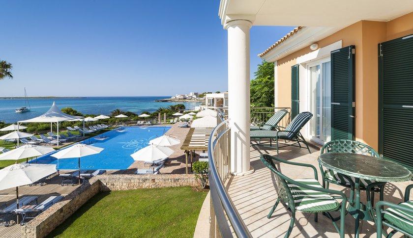 Prestige Suite Sea View-4