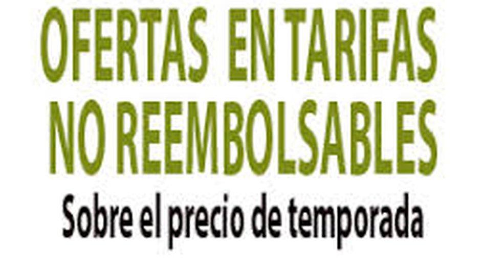 Las Rosas de Capistrano - Alquiler vacacional en Nerja