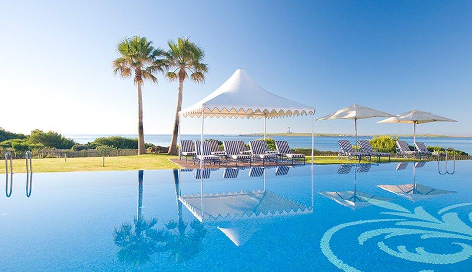 MENORCA - Insotel Punta Prima Prestige Suites & Spa-1