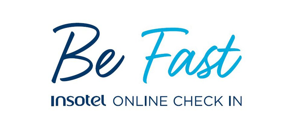 Be fast Online Check-in-1