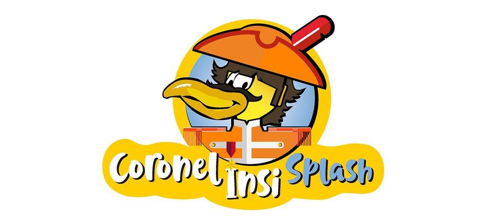 Coronel Insi Splash -<b>NEW 2020</b>-1