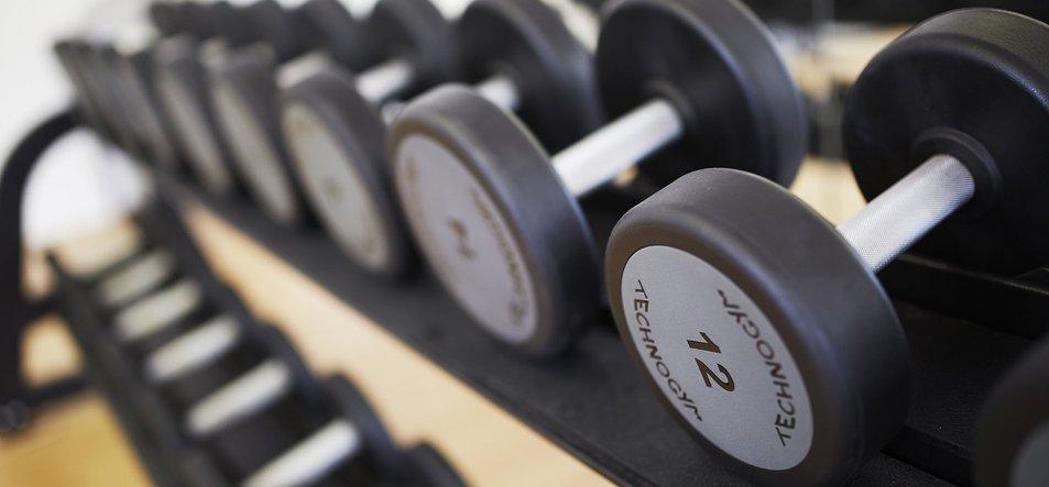 Fitness Gym +16-1