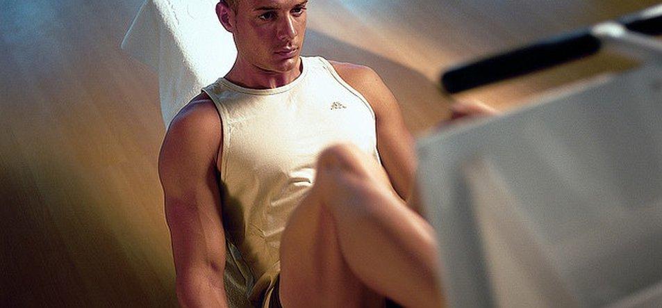 Fitness Gym (+16)-1