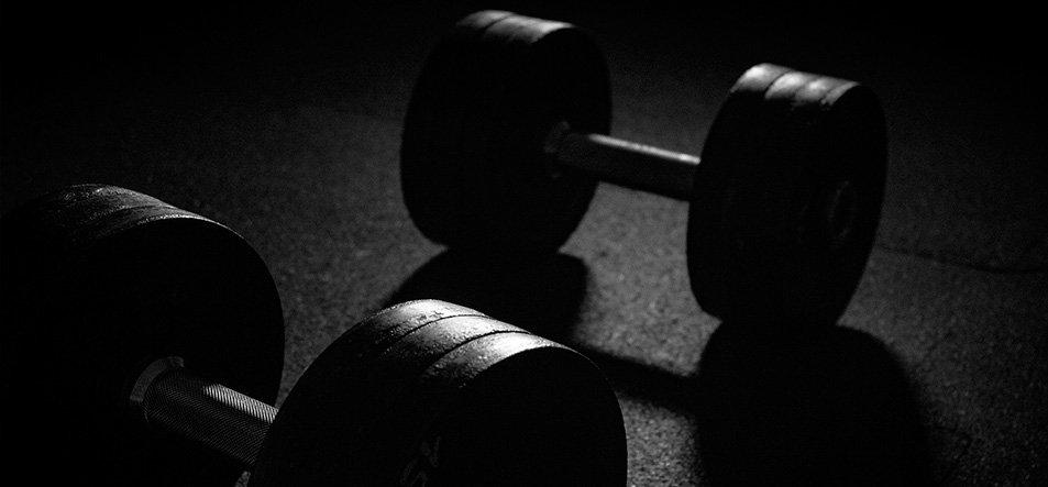 Fitnessstudio -1