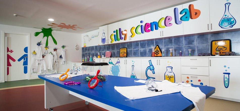 Playhouse Children's Club-1