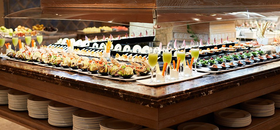 Restaurante Buffet Fenicia-3