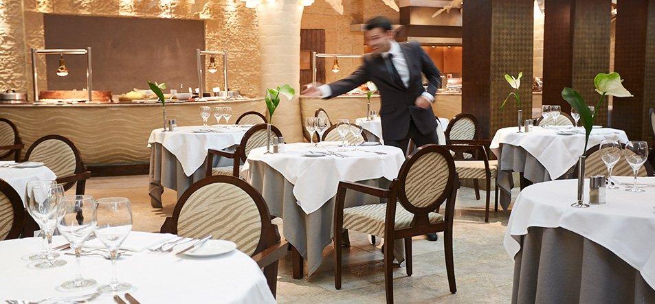 Fenicia Buffet Restaurant -2