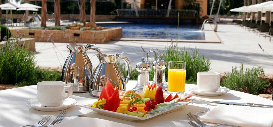 Restaurante Buffet Fenicia-4