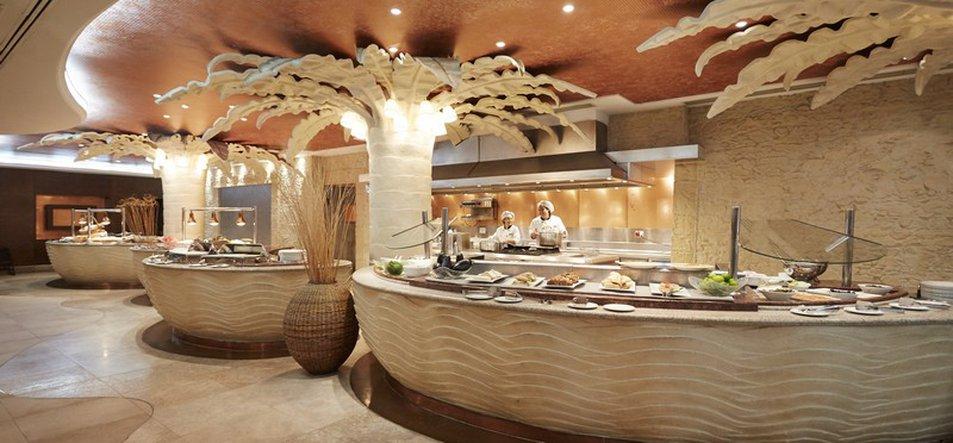 Fenicia Buffet Restaurant -1