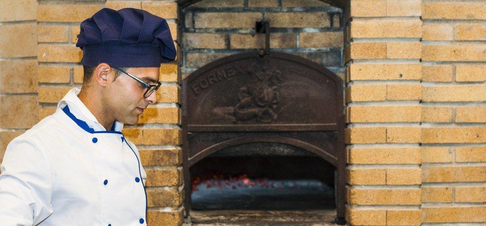Restaurante Italiano Il Faro-4