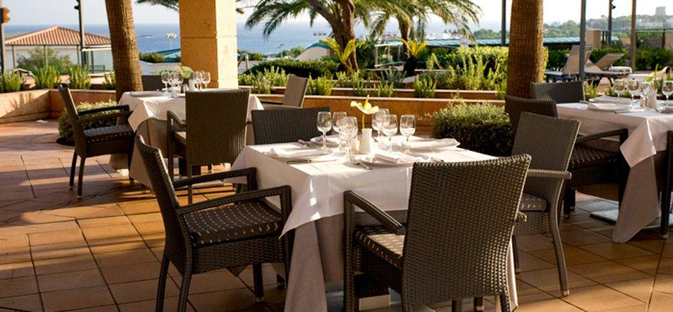 Restaurante Italiano Il Faro-1