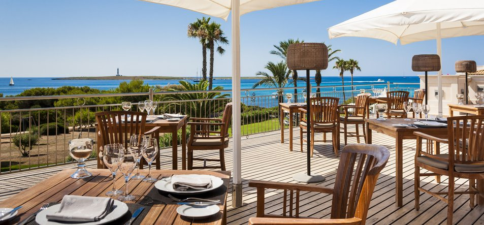 Restaurante Sa Sivina-2