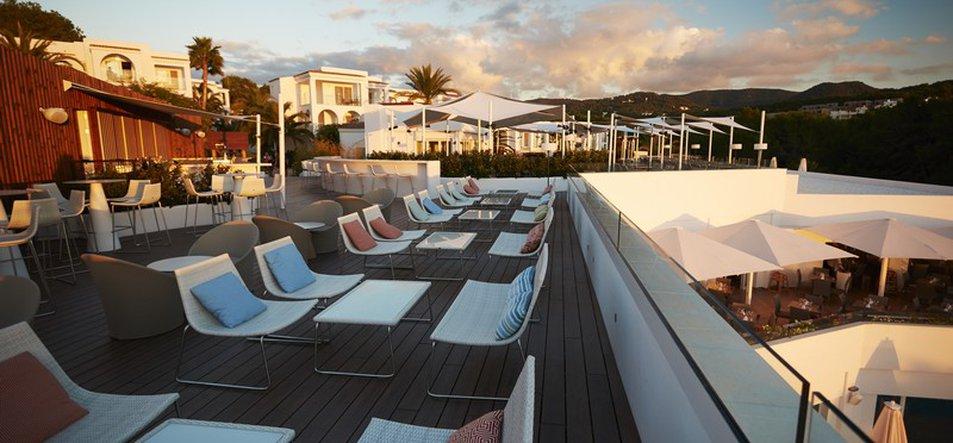 Sunset Restaurant<br><br>Mediterranean Cusine-2