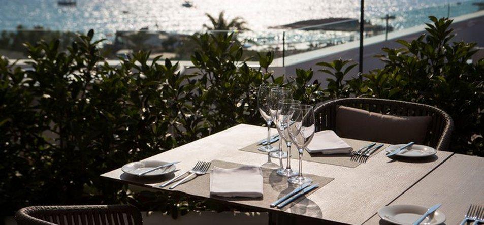 Sunset Restaurant<br><br>Mediterranean Cusine-4