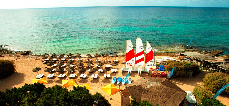 South Formentera Beach Restaurant & Lounge-2