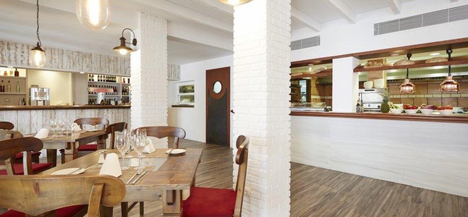 Trattoria La Torre <br><br>Italian Restaurant-2