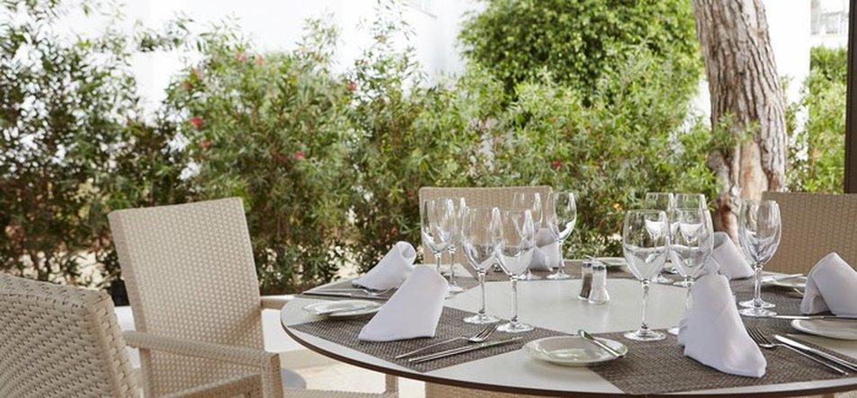 Trattoria La Torre <br><br>Italian Restaurant-3