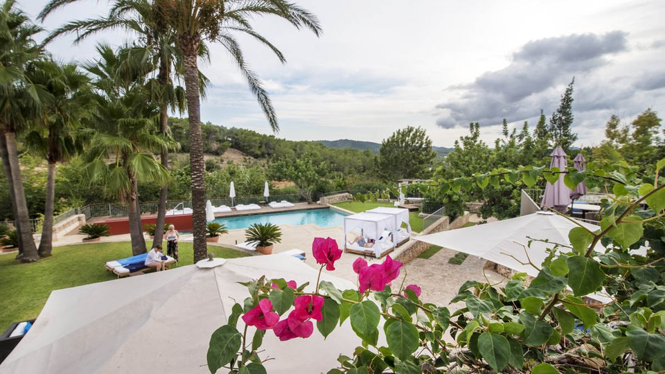 Can Lluc - Boutique Country Hotel & Villas