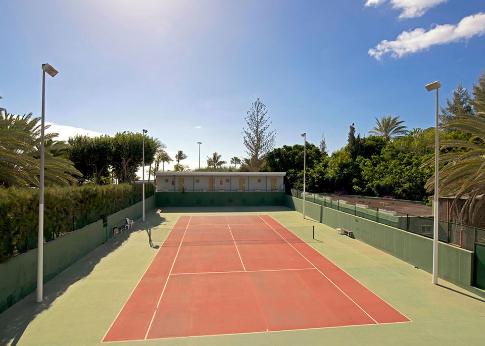 Bull Costa Canaria & Spa-4