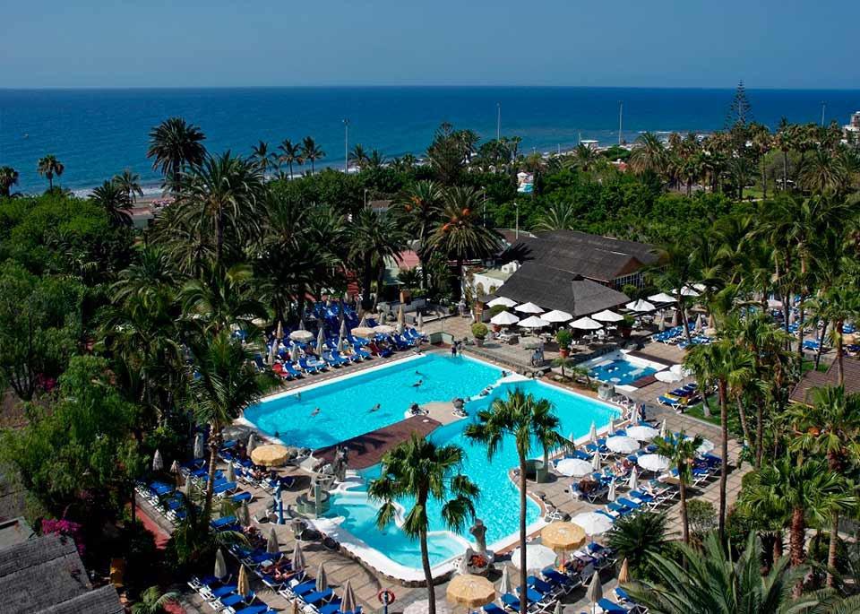 Bull Costa Canaria & Spa-1