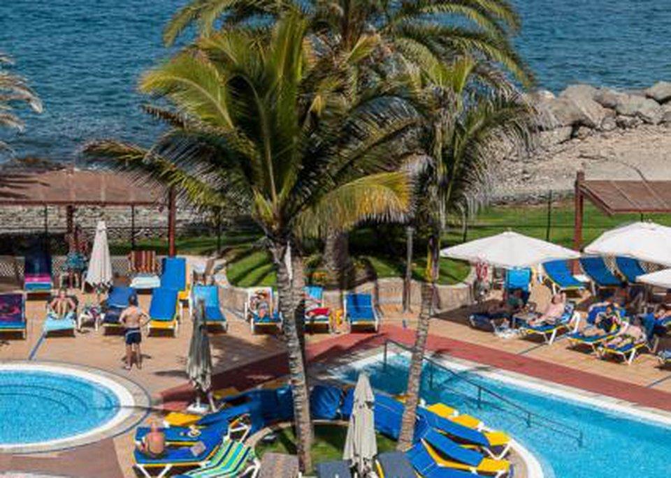 Bull Dorado Beach & Spa-3