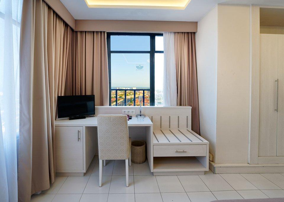 Standard Single Room-2