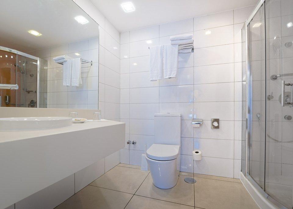 Standard Single Room-4