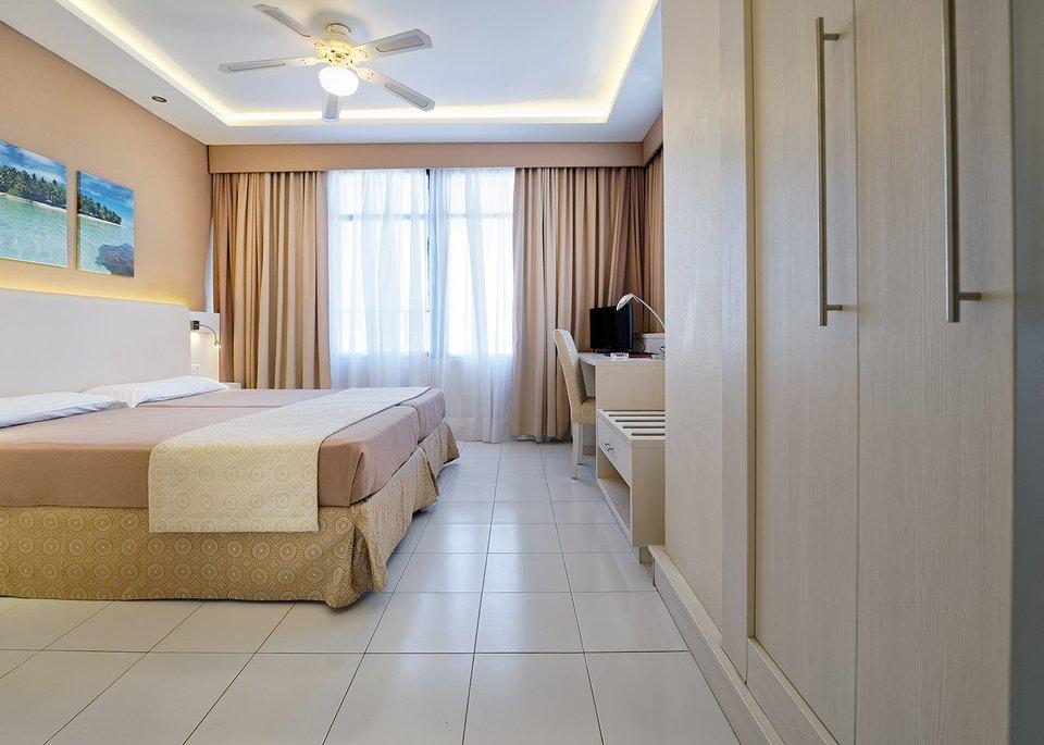 Standard Single Room-1