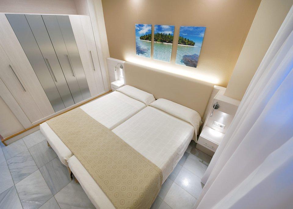 Standard Twin Room 2/3 Pax-3