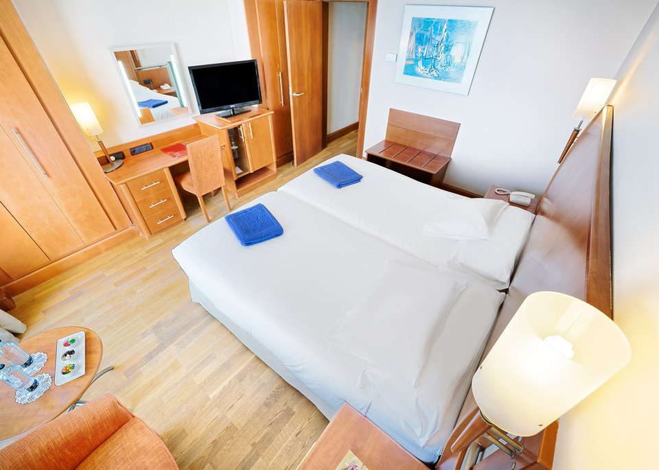 Double Room with Free Spa-3
