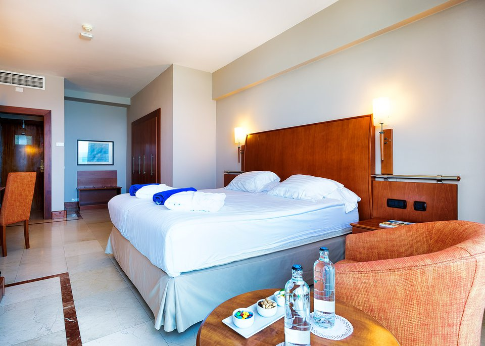 Junior suite sea view with Free Spa-3