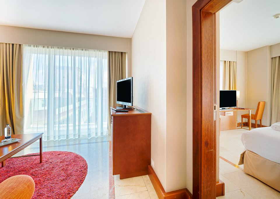 Suite with Free SPA-2