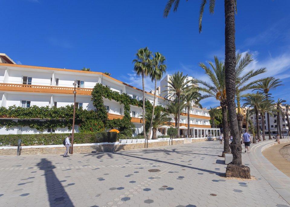 Hotel Figueretes*-2