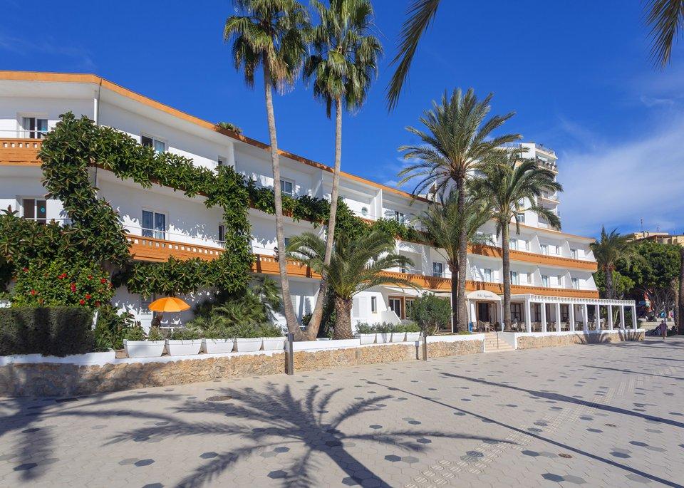 Hotel Figueretes*-1