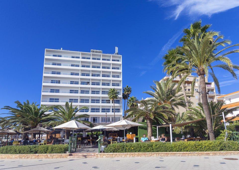 Hotel Ibiza Playa***-1