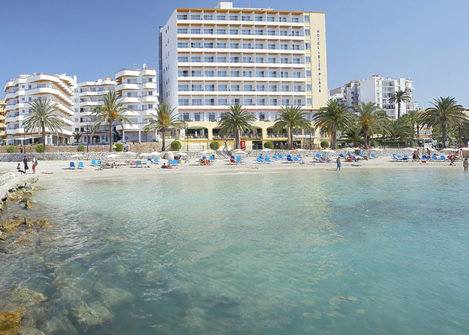 Hotel Ibiza Playa***-2