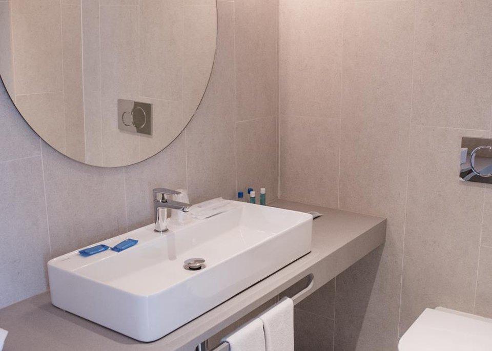 Suite Presidencial de 2 dormitorios con Vistas al Mar Panorámicas y Gran Terraza-5