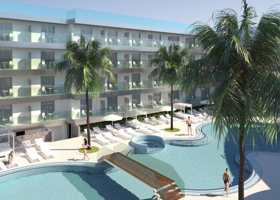 Hotel Morlans Suites-2