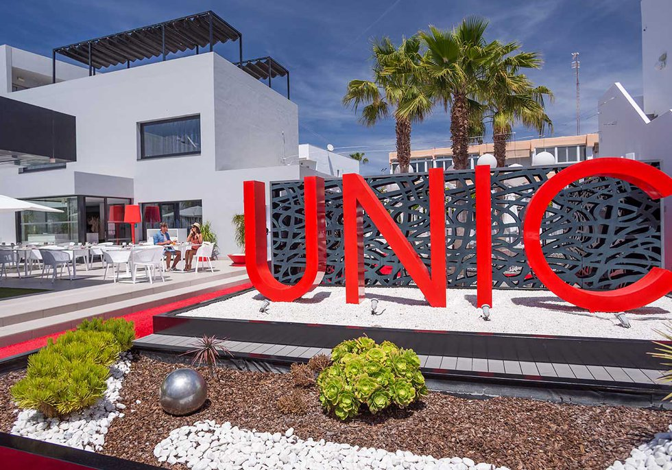 Restaurant <strong>Unic</strong>